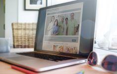 Studio dentistico Massaccesi e Romitelli - Sito web