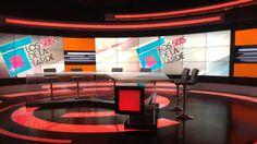 Univision Puerto Rico | NewscastStudio