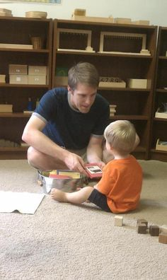 """Beginning Sound Activities for Toddlers - how to make """"sound"""" books and ideas for """"sound"""" baskets of the beginning sounds toddlers learn."""