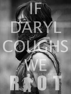 {Walking Dead} true!