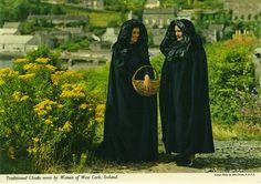 John Hinde postcards of Ireland