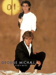 Love to watch George Michael