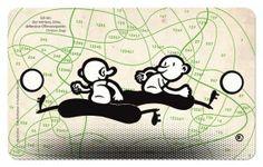 Der Illustrator Thilo Rothacker hat Glanzlichter aus dem reichen Zitatenschatz der Fußballwelt exklusiv für Kultstücke treffsicher und humorvoll illustriert, hier: Ich bin der mittlere, linke, defensive Offensivspieler. (Christian Ziege)