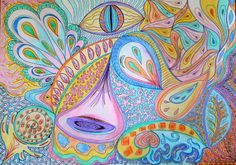 For the love of colors by Desiree Veltsema