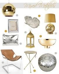 neutral and brass lounge - Google Search