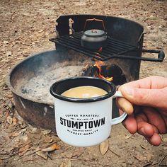 Stumptown!!