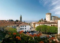 Asolo, Italy - Google Search
