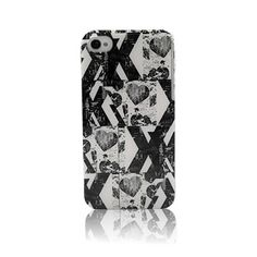 iPhone 4(S) Cover   HEART X