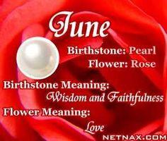 June Birth Ociations