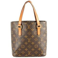 106d01d08d0c Louis Vuitton Monogram Canvas Vavin PM Tote - this was my very first LV bag