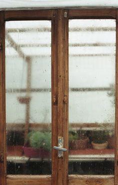 Sateisia iltapäiviä <3