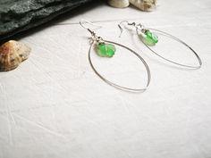 Bohemian Style Clothing, Boho Style, Irish Jewelry, Boho Look, Sea Glass Jewelry, Jewellery Box, Statement Jewelry, Boho Fashion, Contemporary Art