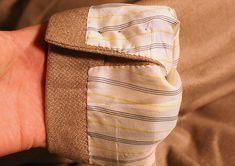 sleeve inside by jefferytailor, via Flickr