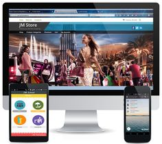Android Application Development Services by Jm Technologies