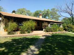 Tarde primaveral de martes en www.hotelruralelcamino.es