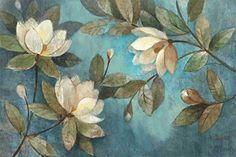 Tangletown Fine Art Floating Magnolias by Albena Hristova... https://www.amazon.com/dp/B01MQG37FZ/ref=cm_sw_r_pi_dp_x_70fTyb81REV8D