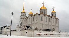 ウスペンスキー大聖堂 (ウラディミール)