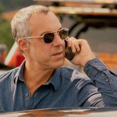 Bosch - The best crime shows of 2015 » CRIME FICTION LOVER