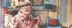 I got 10 out of 10 on Can You Identify These Taylor Swift Music Videos From A Single Blurred Image?!