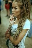 kinda love the braids