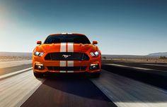 2016 Ford Mustang at David McDavid Ford Fort Worth, Texas 76108. Call (682) 730-8174 or visit us online at www.mcdavidford.com