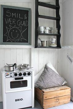 #Kids #play #kitchen