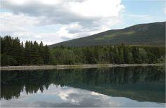 Chilko Lake, Canada