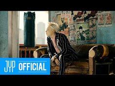 "GOT7 ""니가 하면(If You Do)"" Teaser Video 3. Jackson - YouTube"