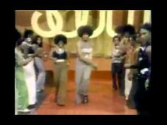 SOUL TRAIN * Dance to the Drummer's Beat