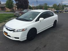 Car brand auctioned:Honda Civic 2010 Car model honda civic