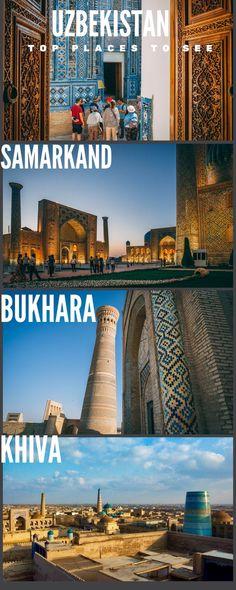 #Uzbekistan #CentralAsia #travel #adventure