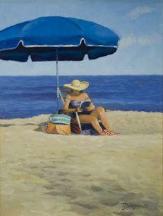 Baxter Dawson, Todd - Umbrella hat