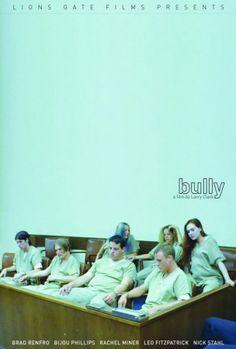 bully •dir. larry clark •2001