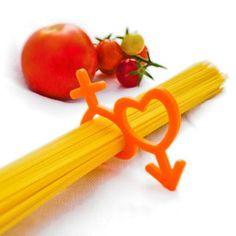 Dosa-Spaghetti 2 Spaghi con Amore by Design 185
