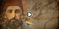 İşte 'Cennetmekân' Sultan 2. Abdülhamid Han'ın 100 yıl önce çekilen gerçek video görüntüleri...