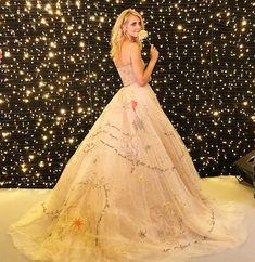 f73153add 11 imágenes encantadoras Segundo vestido de novia