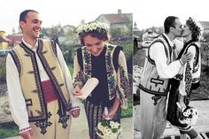 Romania wedding traditions | Romanian family, wedding, traditions, Photo copyright Ovidiu Lesan