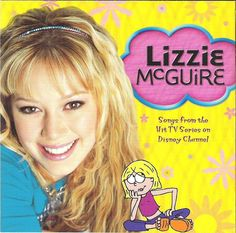 Lizzie Mcguire was probably one of the best shows ever.