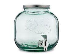 Dispenser m/låg 6,0 L Antique