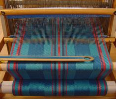 Weaving in Progress | Flickr - Photo Sharing!