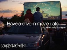 Bucket List With Him. <3
