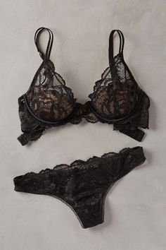Calvin Klein Underwear Vinca Intimates - anthropologie.com #anthrofave