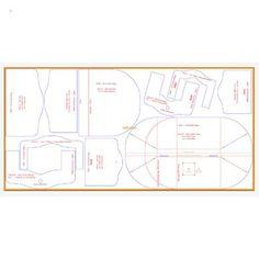 Картинки по запросу MEDIDAS DE CLUTCH NECESSARY WALLET