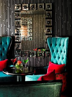 Boutique Hotel Flemings Mayfair  Snug