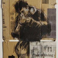 Artwork by Guy Denning