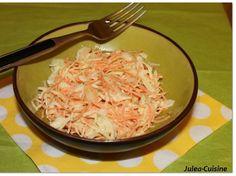Coleslaw, ou salade de chou