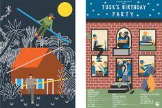 Dominic Owen | People of Print