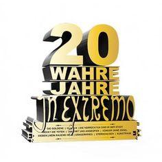 """In Extremo - 20 jähriges Bandjubiläum - IN EXTREMO werden ihr 20 jähriges Bandjubiläum vom 03.09. bis 05.09.15 auf der Loreley mit einem fetten Festival - """"In Extremo - 20 Wahre Jahre""""- feiern. Präsentiert von: EMP, EMP Rockinvasion, Guitar, Metal Hammer, Piranha, putpat.tv und Sonic Seducer. Das Jubiläum wird fett zelebriert zusammen mit knapp 15.000 erwarteten Fans und mit anderen befreundeten Bands und Kollegen wie Eisbrecher, Schandmaul, Fiddler�s Green, Die Krupps, Korpiklaani…"""