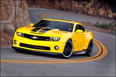 HPE650 Supercharged Upgrade | 2010 - 2014 Camaro SS | Hennessey ...