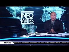 Alex Jones : NSA Spying Is About Creating Future Predicting System's